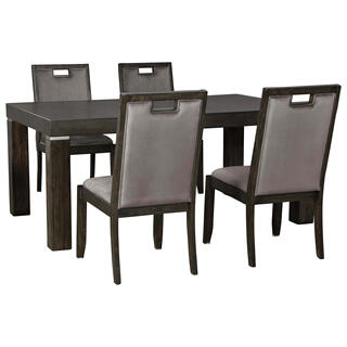 Hyndell 5 Piece Dining Room Set