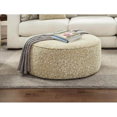 Fusion Furniture - Braxton Accent Ottoman