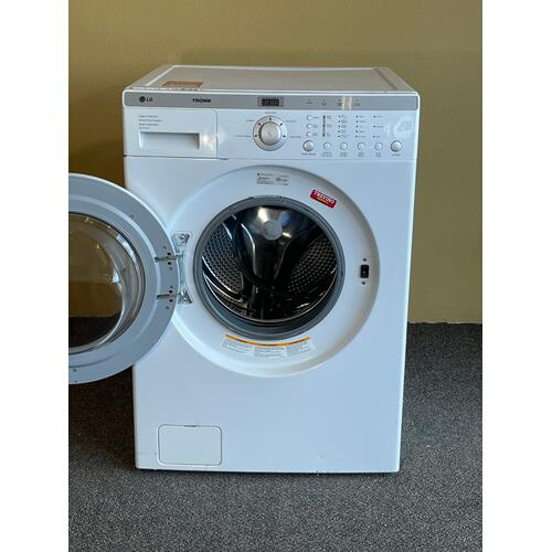 Treviño Appliance - LG Washer