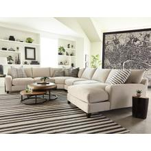 4PC Sectional - Harris Collection