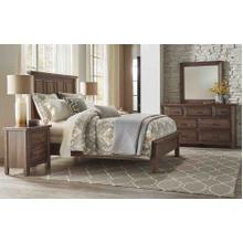 Maple Road Mansion Bedroom Group Set