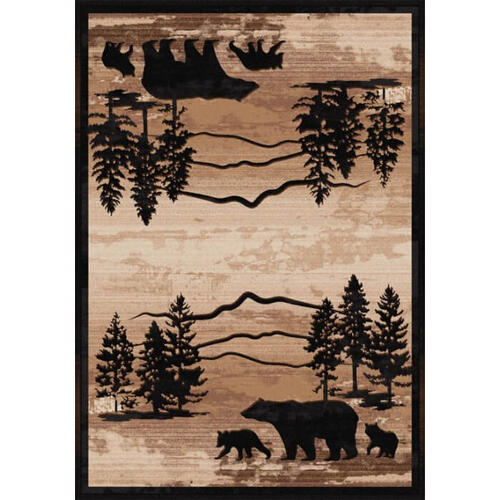 Product Image - Mountain Shadow Bear