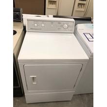 Used Amana Electric Dryer