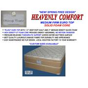 Heavenly Comfort - King Product Image