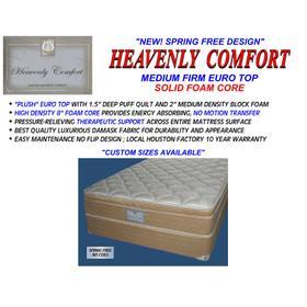 Heavenly Comfort - Twin