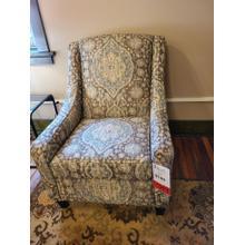 CLEARANCE Hughes Malibu Canyon Accent Chair
