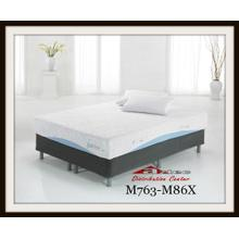 Ashley Sleep Gel Mattress M763 i10001 at Aztec Distribution Center Houston Texas