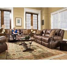 Waylon Mocha Sofa and Loveseat