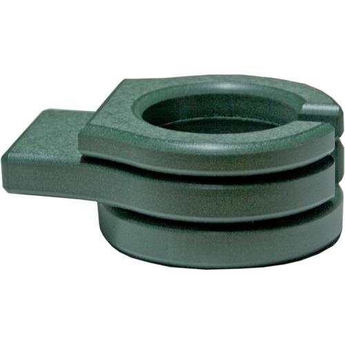 Stationary Cup Holder Green