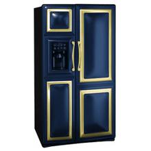 See Details - Antique Refrigerator Model 1897