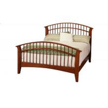 Dowel Bed