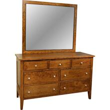 Chelsea Collection- Dresser