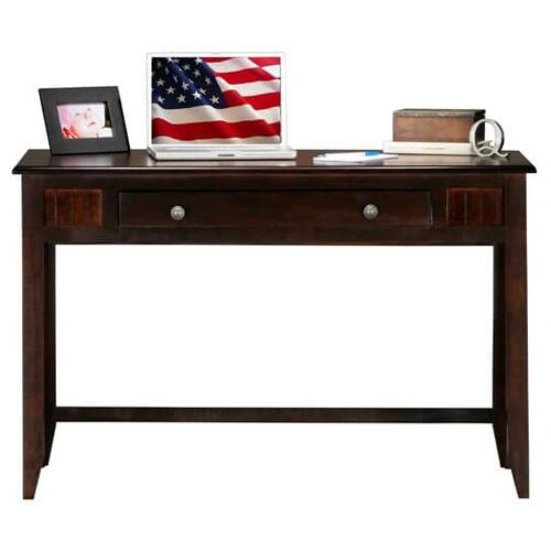 "American Heartland Manufacturing - Poplar 32"" Writing Desk"