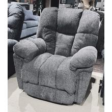 MAURER BodyRest Recliner in Space fabric        (9DW37-22013,39982)