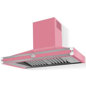 Lacornue Cornufe - Liberte Cornufe 110 Hood with Polished Chrome Accents