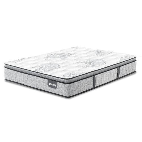 America's Mattress - Dolan - Ultra Plush - Pillow Top