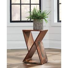 View Product - Accent Table