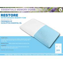 Essentials Memory Foam - Restore
