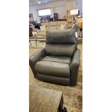 Mara Power Leather Recliner - Closeout Piece