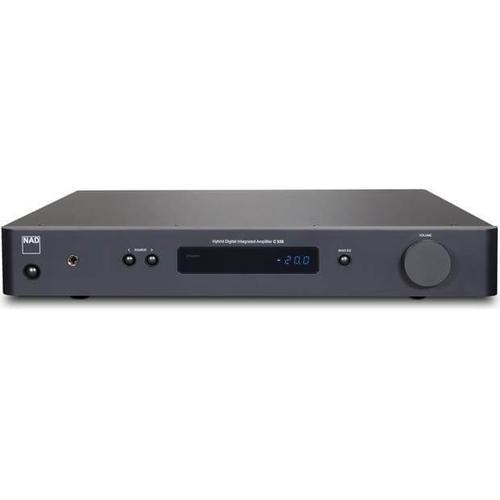 Product Image - Hybrid Digital DAC Amplifier