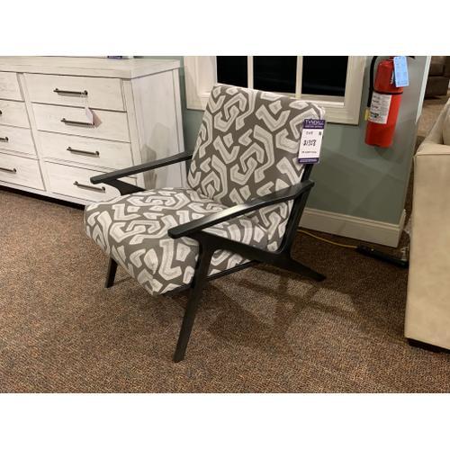Modern JUA41 Arm Chair