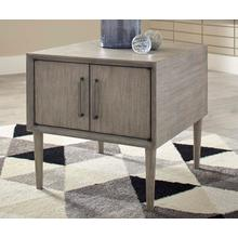 See Details - Asterson End Table