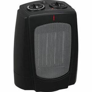Duraflame - Desktop Heater in Black color