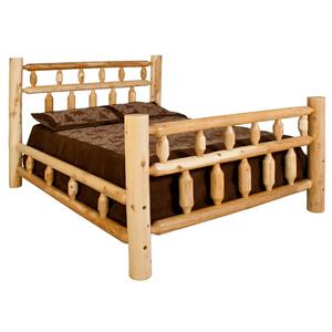 W243 Queen Bed