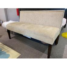 See Details - Armless Banquette Bench