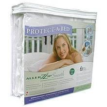 See Details - Protect-A-Bed Mattress Cover- AllerZip