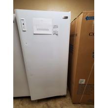 USED Frigidaire 20.5 Cu. Ft. Upright Freezer #08