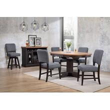 Round To Oval Dining II - Choices Collection