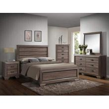 Crown Mark B5500 Farrow Full Bedroom