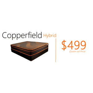 Copperfield Hybrid
