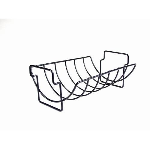 Reversible Roasting/Rib Rack Non-Stick