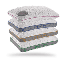 Storm Series Pillow 1.0