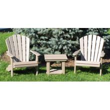Children's Adirondack Chair (Sold Individually)