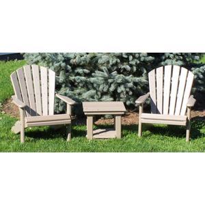 Children's Adirondack Chair (Sold Individually)