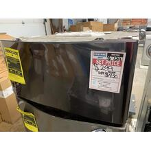 1.0 cu. ft. LG SideKick™ Pedestal Washer, LG TWINWash™ Compatible **OPEN BOX ITEM** Ankeny Location