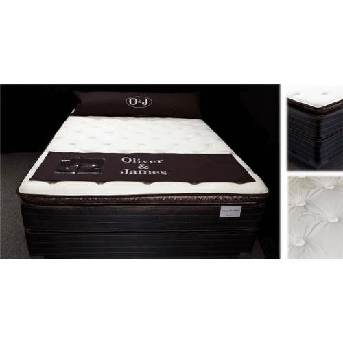 Solstice Sleep - Churchill Pillowtop