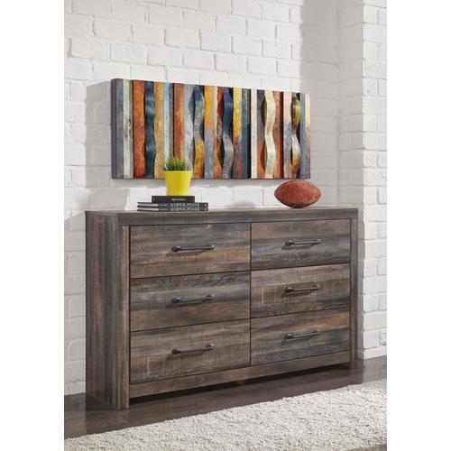 Drystan Dresser