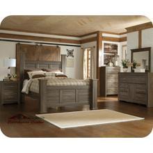 Ashley B251 Juararo Bedroom set Houston Texas USA Aztec Furniture