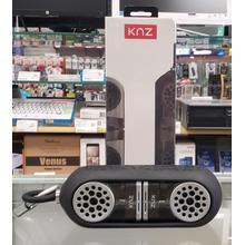 KNZ GoDuo, wireless bluetooth detachable speaker