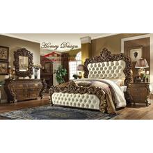 Homey Desing HD8011 Bedroom set Houston Texas