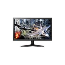 See Details - LG 24'' UltraGear™ FHD 144Hz 1ms Gaming Monitor with FreeSync