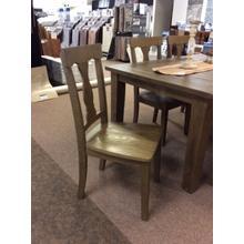 Slater Mill Splat Back Chair (2/ctn)