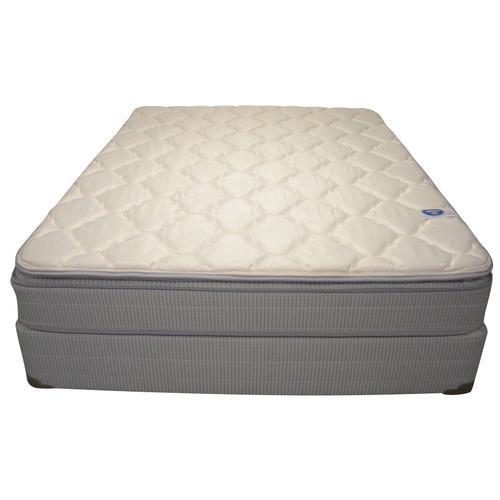 Diamond Pillow Top