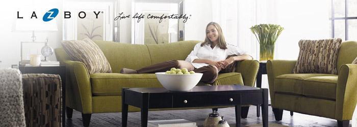La-Z-Boy | Shop Our Living Room Recliners!