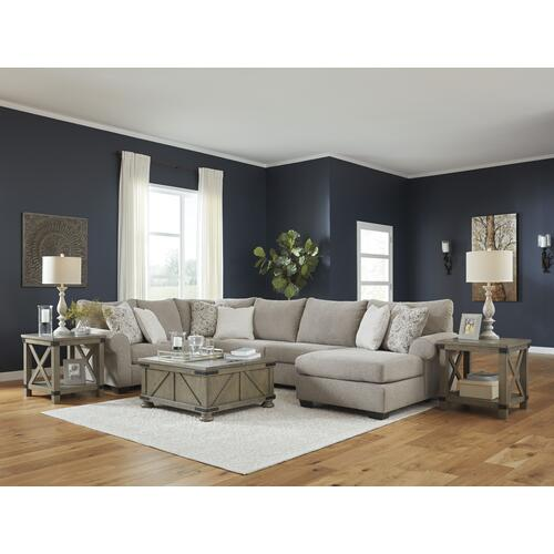 Baranello Sectional