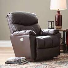 Morrison Power Rocking Recliner